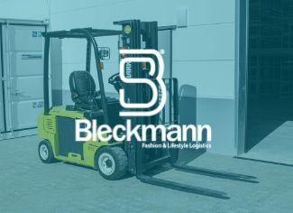 Open Position at Bleckmann